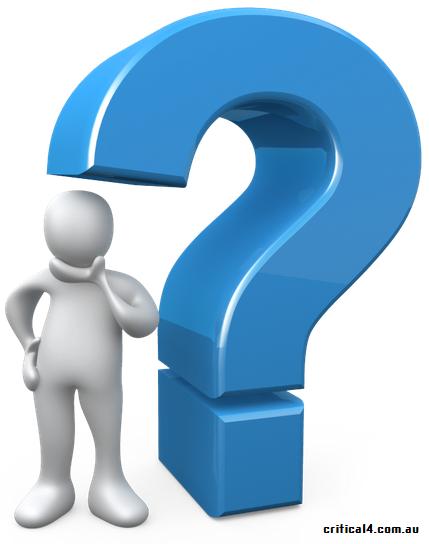 pytania - niebój się mówić niewiem