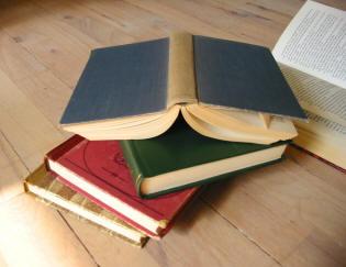 Apoco książki mówcy? Oraporcie dot. czytelnictwa słów kilka