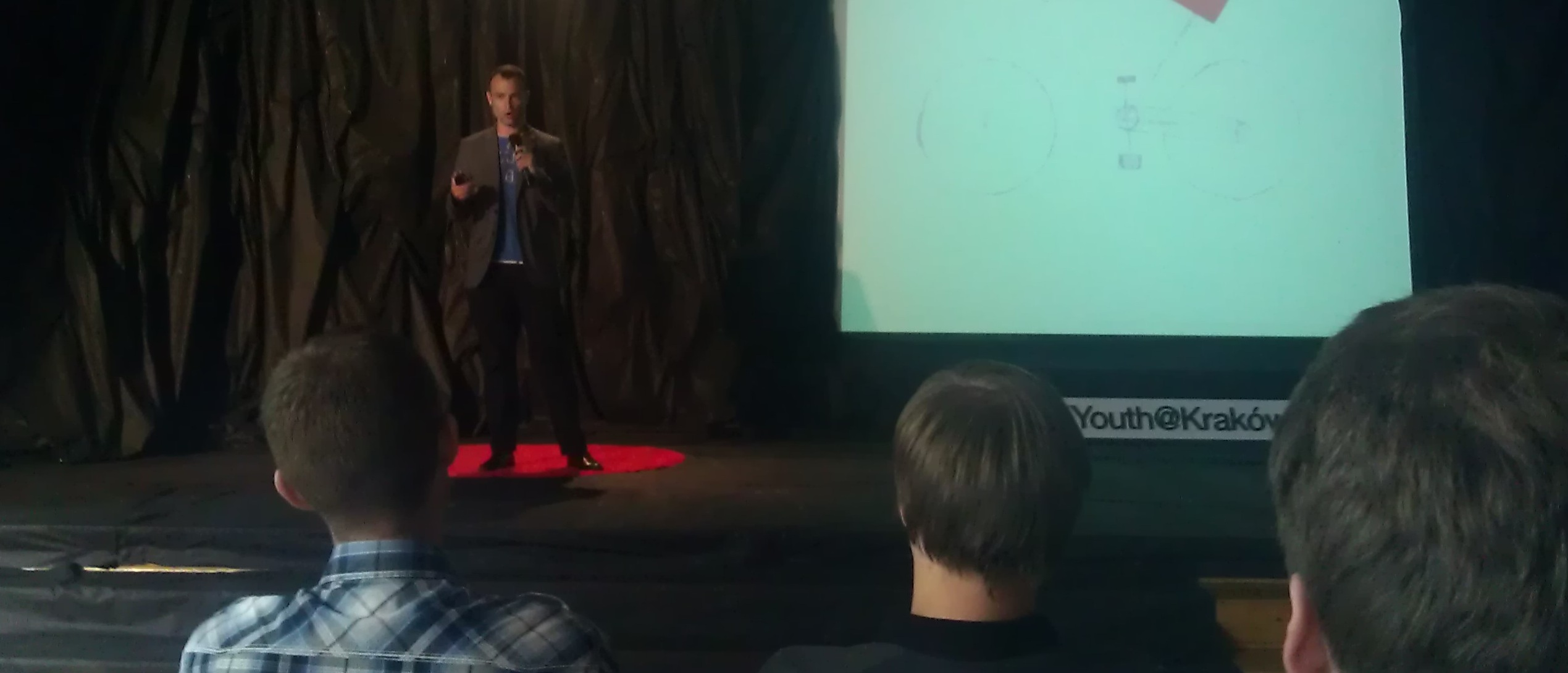 TEDxYouth@Kraków – relacja