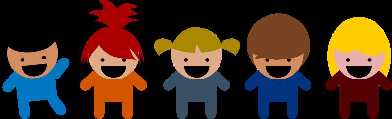 5 rzeczy, których można nauczyć się od dzieci