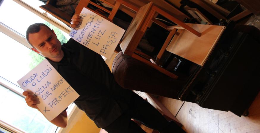 Cele nalipiec isierpień - rozwój bloga