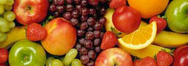 zdrowa dieta owoce Uruchom swoje mięśnie - jamowie.to