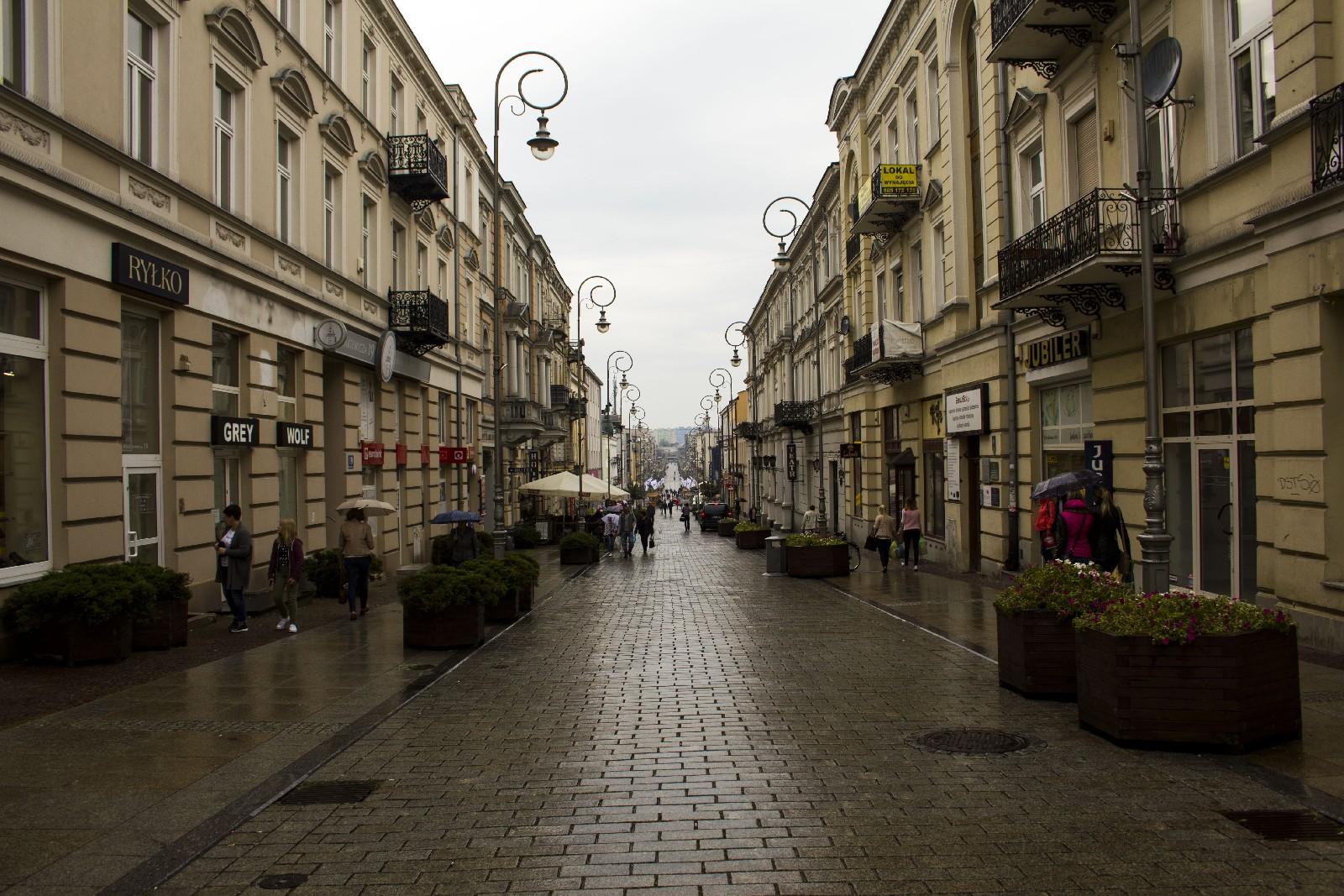 Kielce - Ja mówię TO https://jamowie.to
