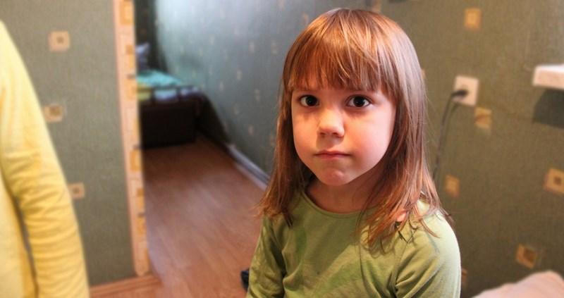 Daj dziecku spróbować, czyli projekt: Dziecka okiem