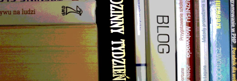 Książki, które warto przeczytać [2013]