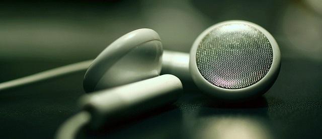 10 piosenek, które motywują mnie dodziałania