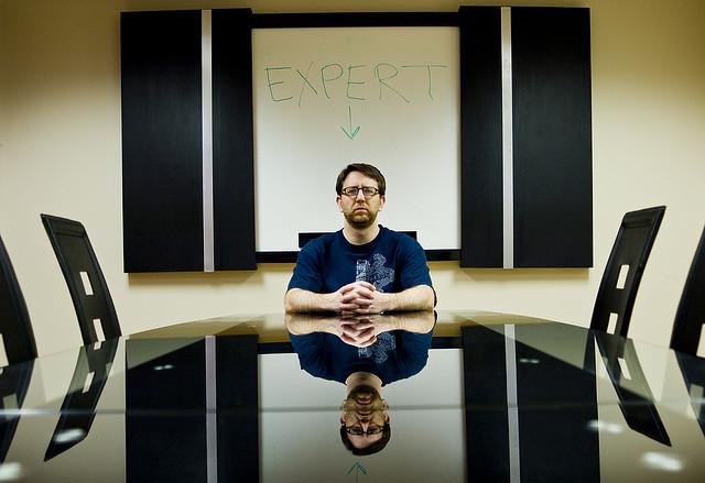 wizerunek eksperta - www.jamowie.to