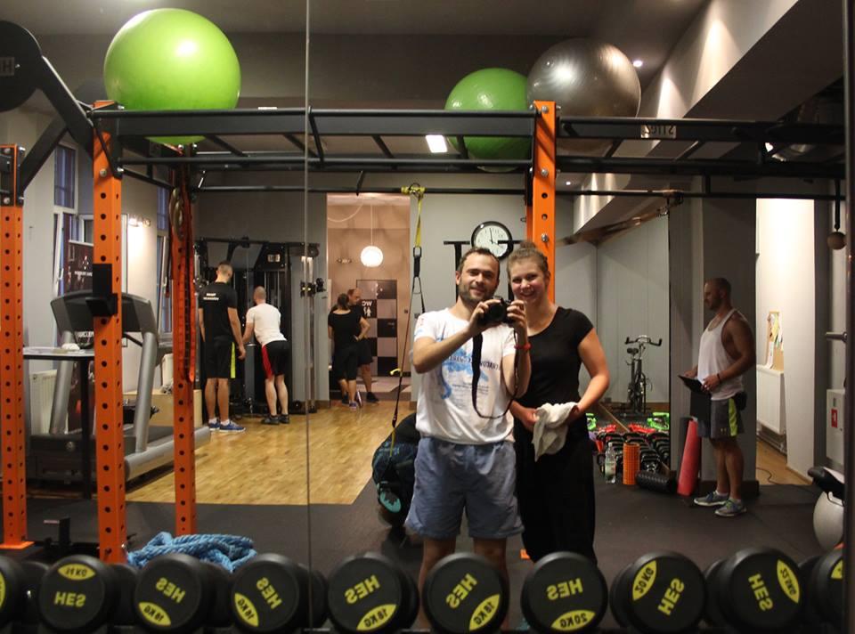 Trening personalny – czy warto?
