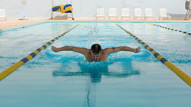 Rozwój osobisty to basen - Ja mówię TO - www.jamowie.to
