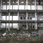 Ja mówię TO: http://jamowie.to Kozłów urban exploration - 8