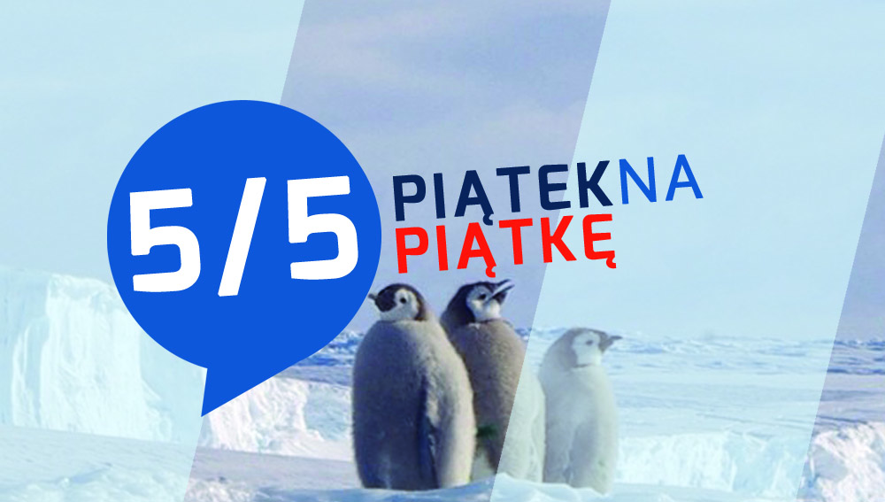 Piątek na piątkę #8 – The best of Instagram