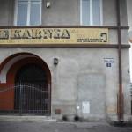 Lokomotywownia Kraków Płaszów - Ja mówię TO http://jamowie.to Urbex, Urban Exploration 1