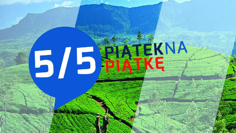 Piątek na piątkę #12 - Azja - http://jamowie.to Ja mówię TO