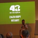 Projekt: Zjazd Ekipy 42 do Szczęścia 8