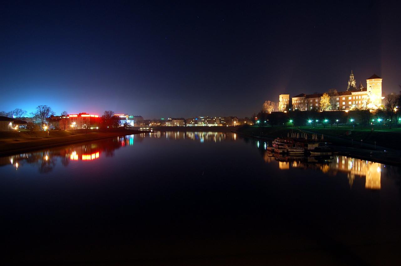 7 rzeczy, zaktóre uwielbiam Kraków