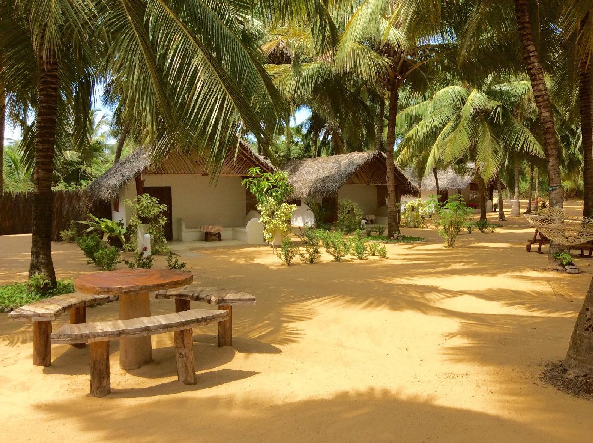 NaZachodzie gorąco [Sri Lanka]