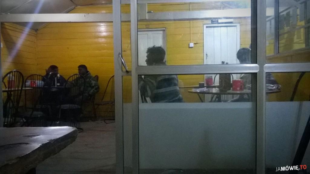 Sri Lanka Ja mówię TO http://jamowie.to - bar