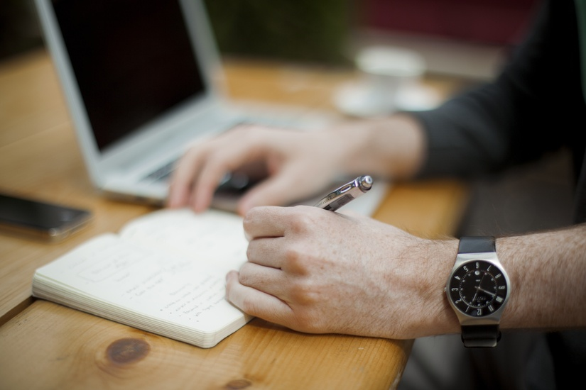8 zasad efektywnej pracy