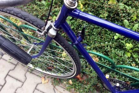 rower w Krakowie - Ja mówię TO http://jamowie.to - Rakieta