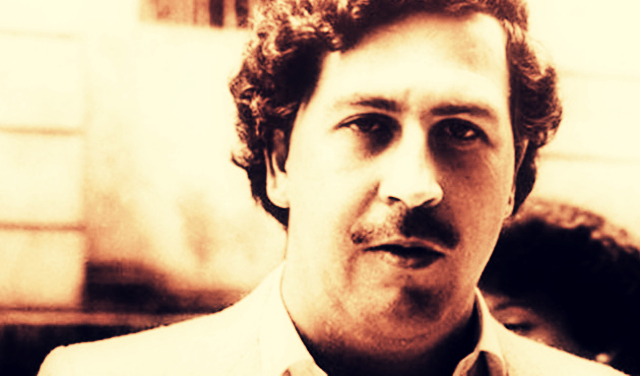 Narcos – nieznane fakty oPablo Escobarze