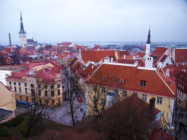 Estonia - ciekawostki - http://jamowie.to - Ja mówię TO