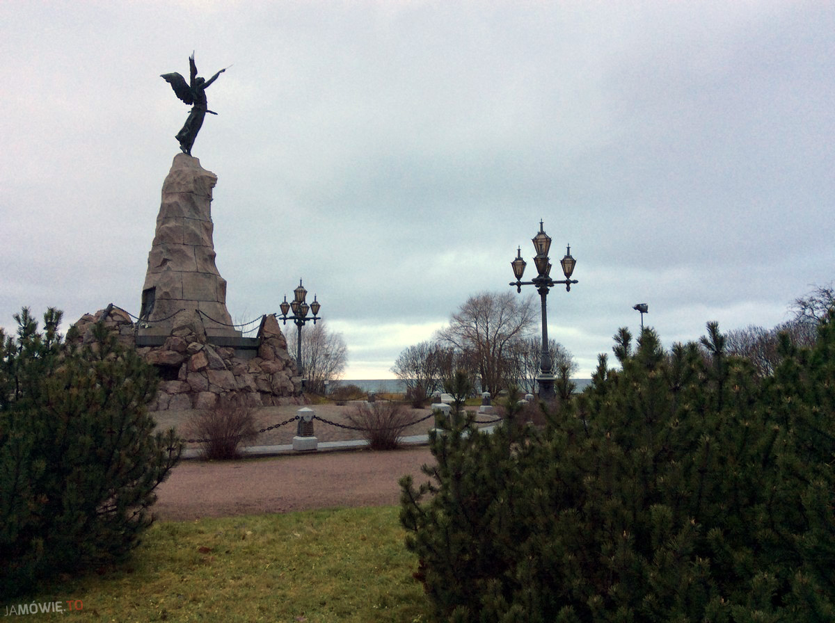 Tallin - ciekawe miejsca - https://jamowie.to Ja mówię TO