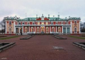 Tallin - ciekawe miejsca - http://jamowie.to Ja mówię TO