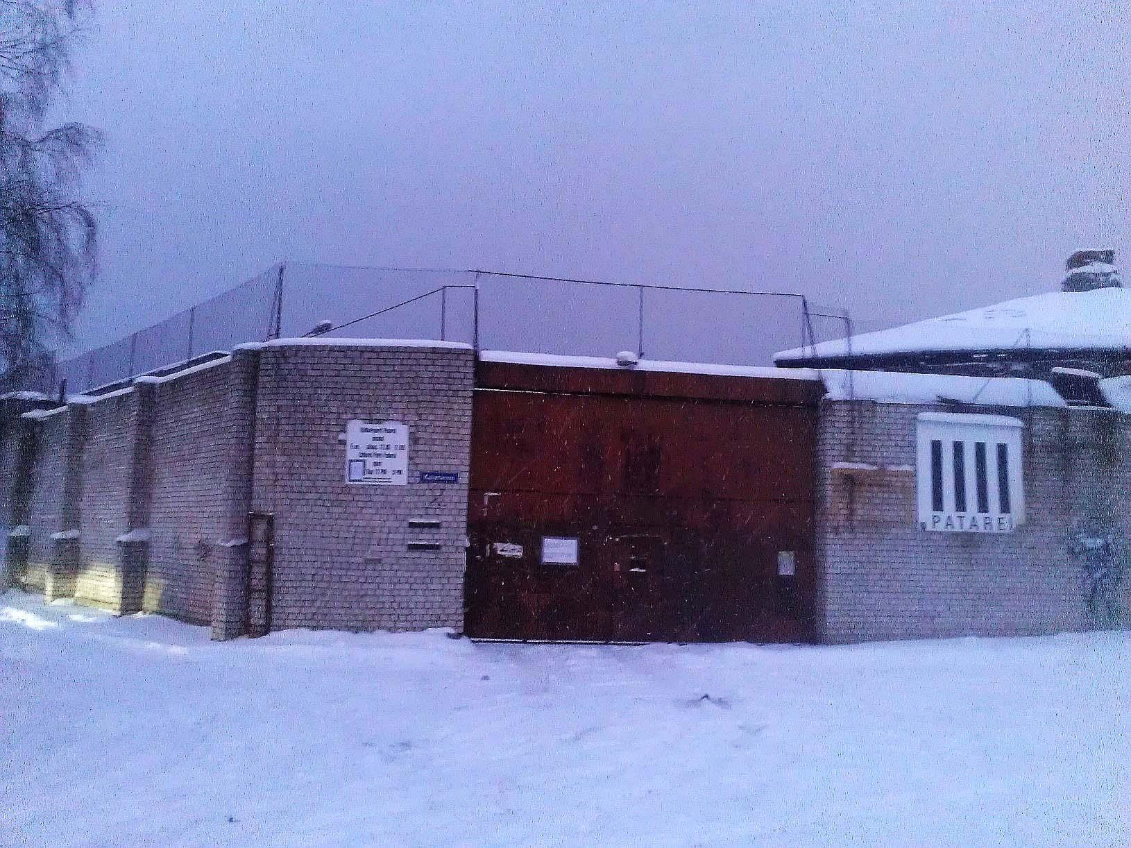 Więzienie Patarei - co zobaczyć w Tallinie? Ja mówię TO - https://jamowie.to