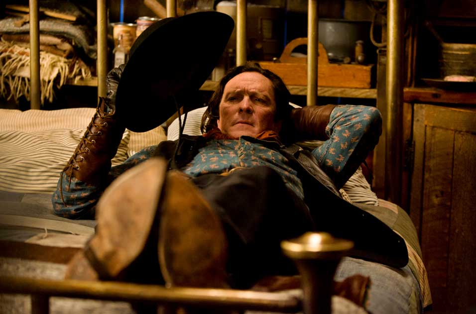 Nienawistna Ósemka - Quentin Tarantino - recenzja - Ja mówię TO https://jamowie.to