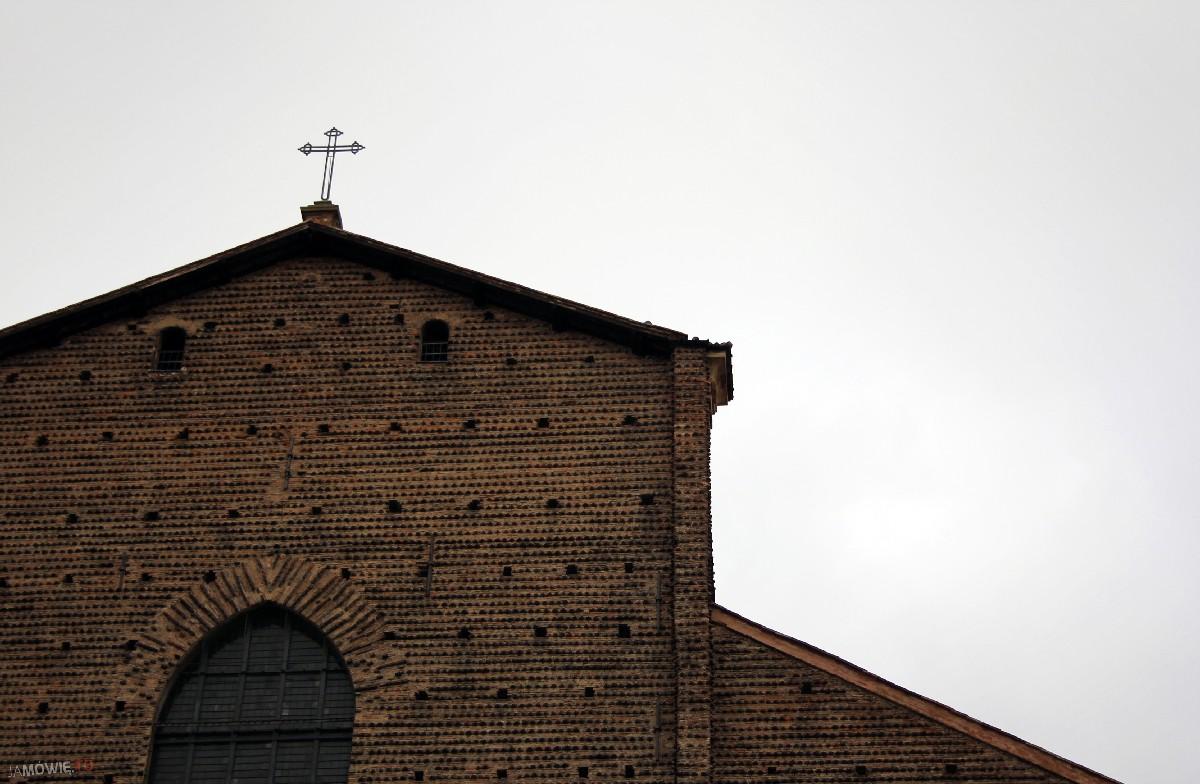 Bolonia – spacer pomieście zabytków