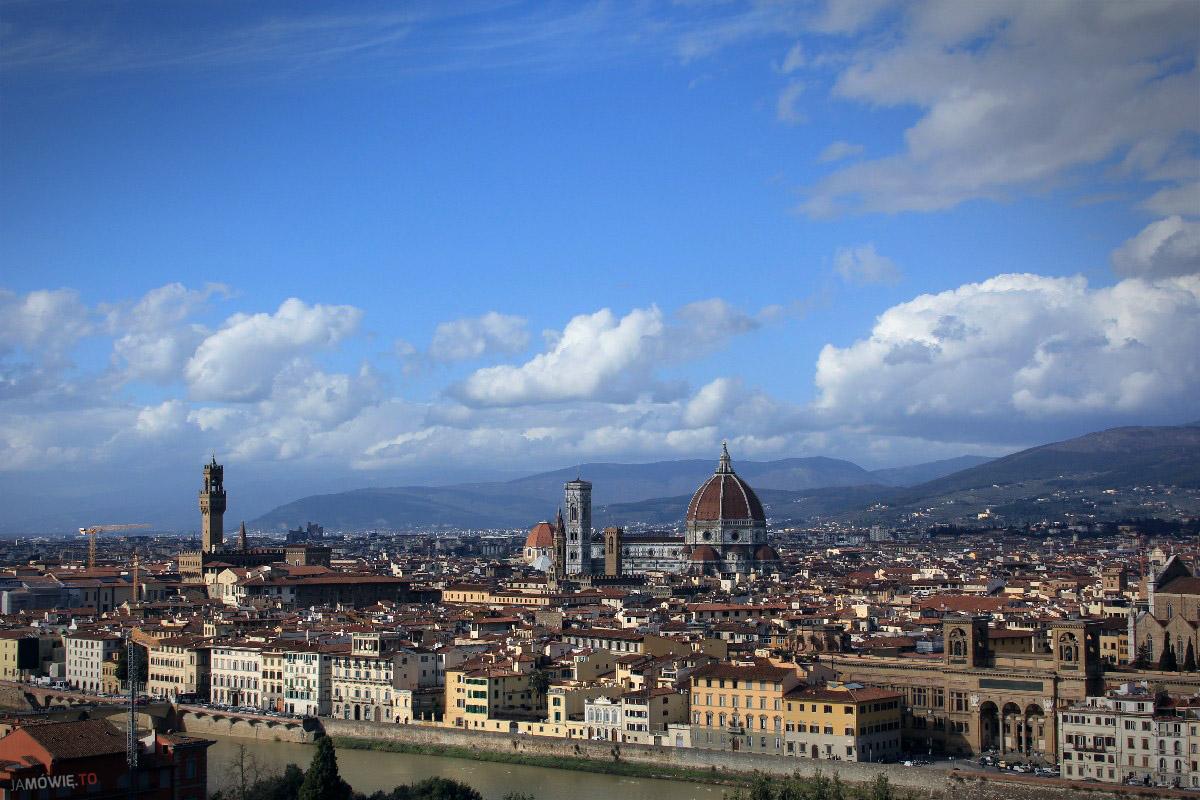 Co zobaczyć we Florencji w 1 dzień? - Ja mówię TO https://jamowie.to