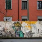 street art we włoszech - Ja mówię TO https://jamowie.to