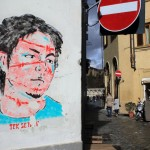street art we włoszech - Ja mówię TO http://jamowie.to