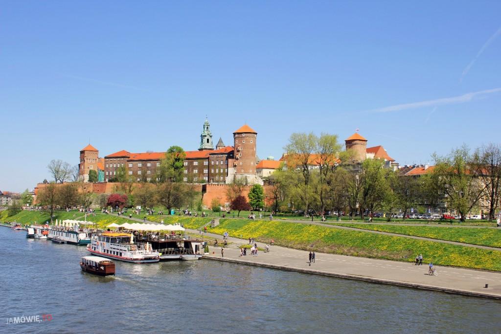 Nietypowe atrakcje Krakowa - Kraków - rzeczy, których mogłeś nie wiedzieć - Ja mówię TO http://jamowie.to Wawel