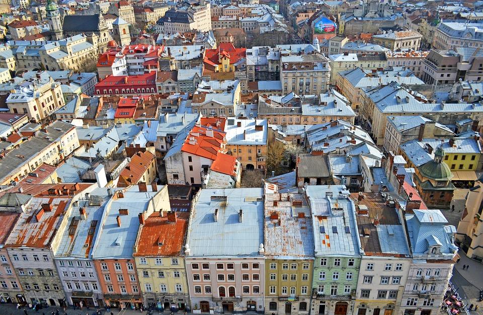 5 rzeczy, których mogłeś nie wiedzieć o Lwowie Ja mówię TO http://jamowie.to