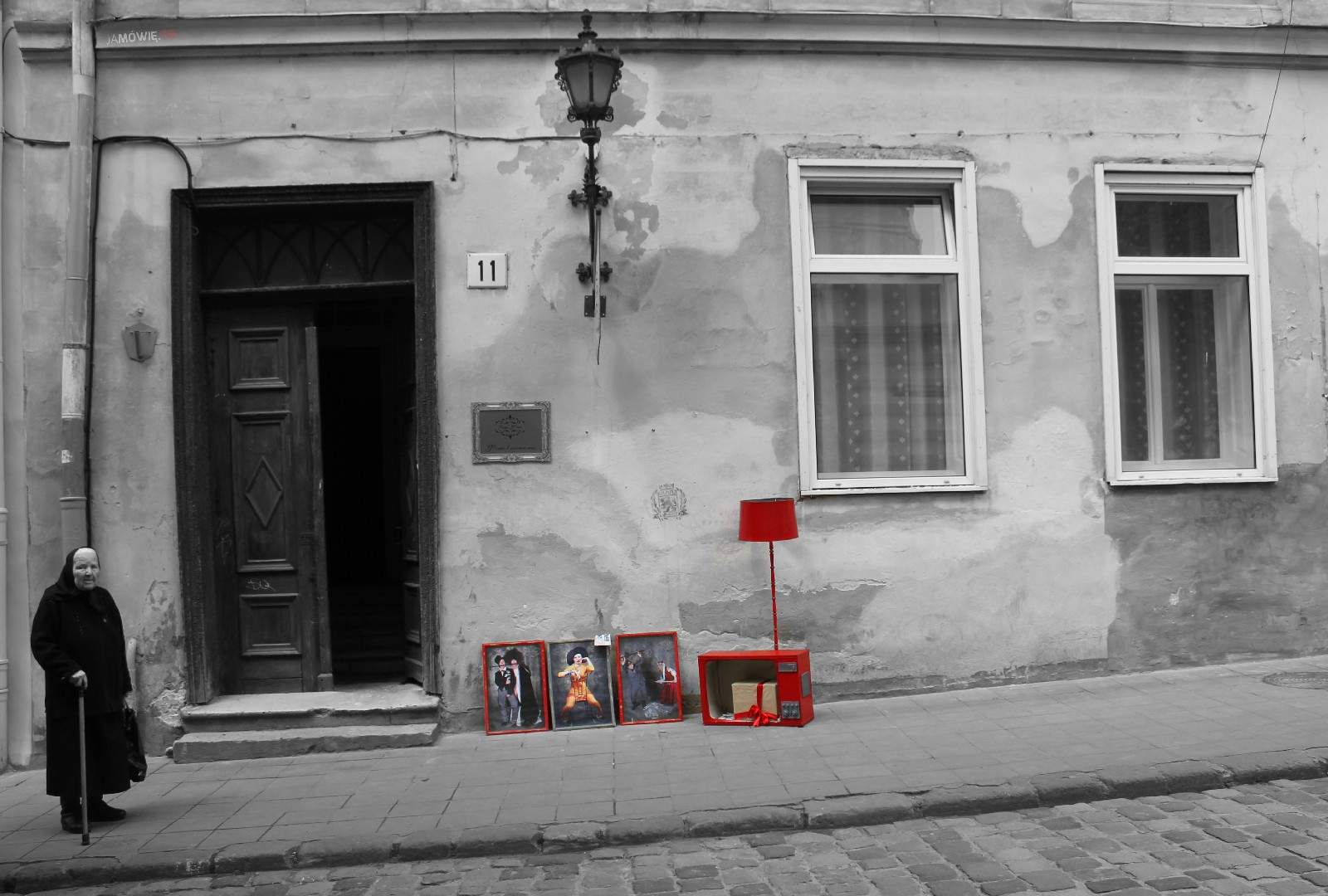 Lwów - plusy i minusy miasta - Ja mówię TO http://jamowie.to