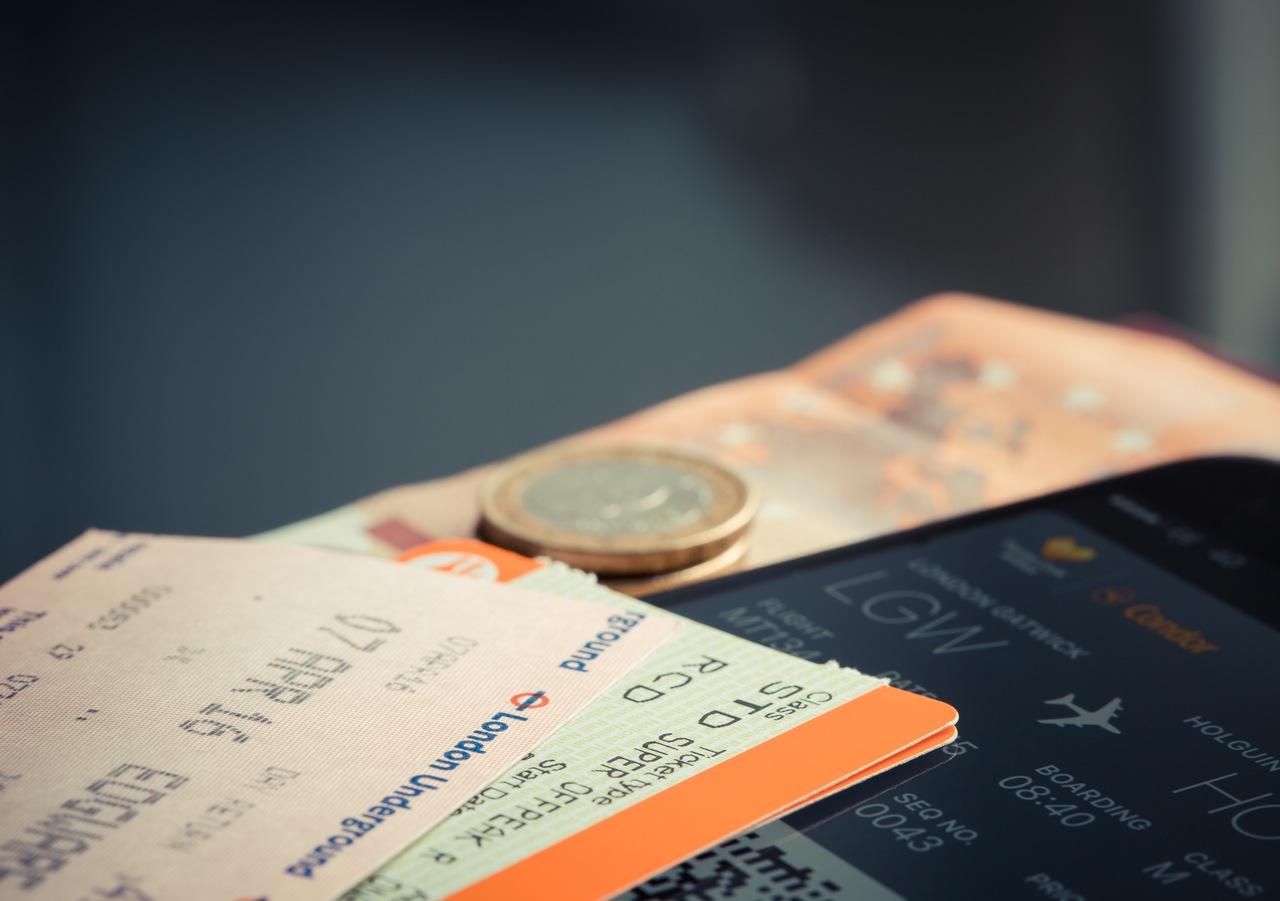 Podróż służbowa przedsiębiorcy - co wliczysz w koszty? Ja mówię TO http://jamowie.to