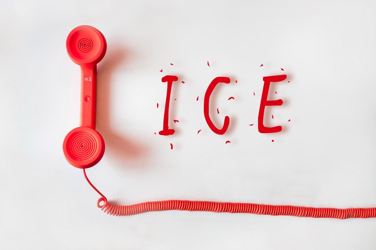 Czy numer ICE pomaga ratować życie?