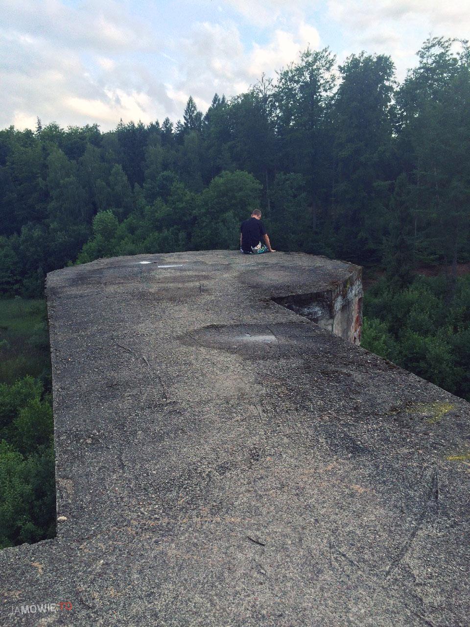 Zamek w Łapalicach - Ja mówię TO - http://jamowie.to