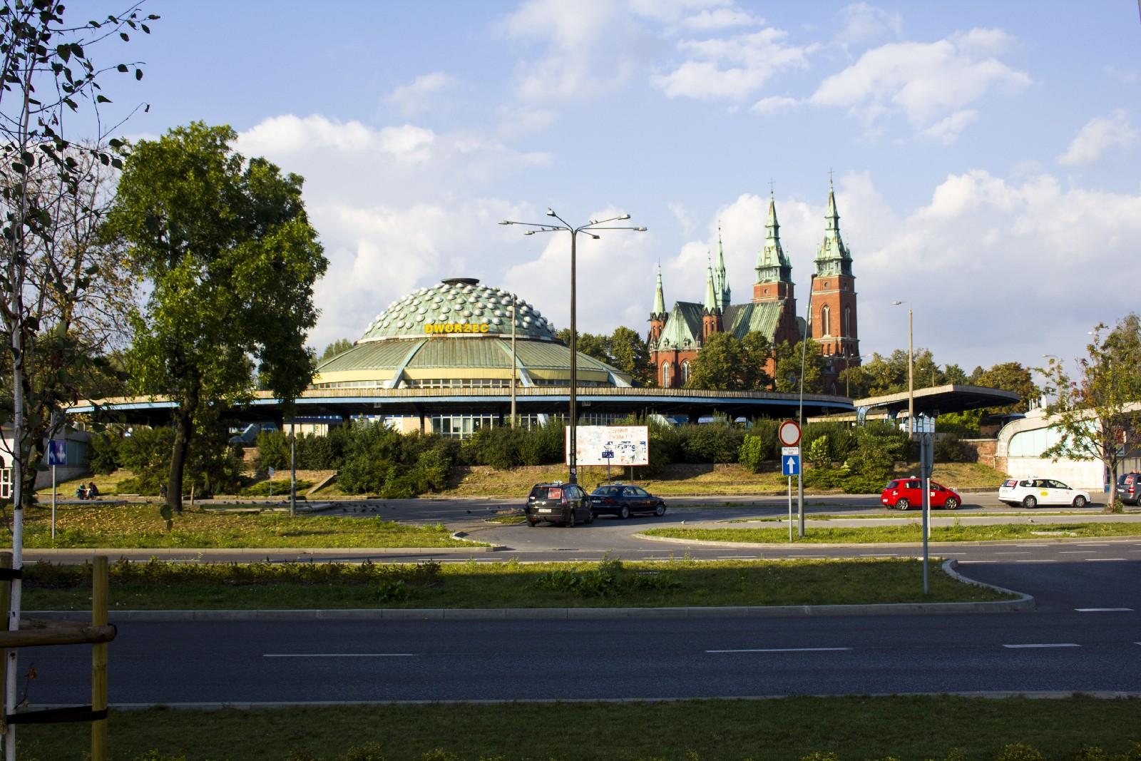 Czywarto odwiedzić Kielce?
