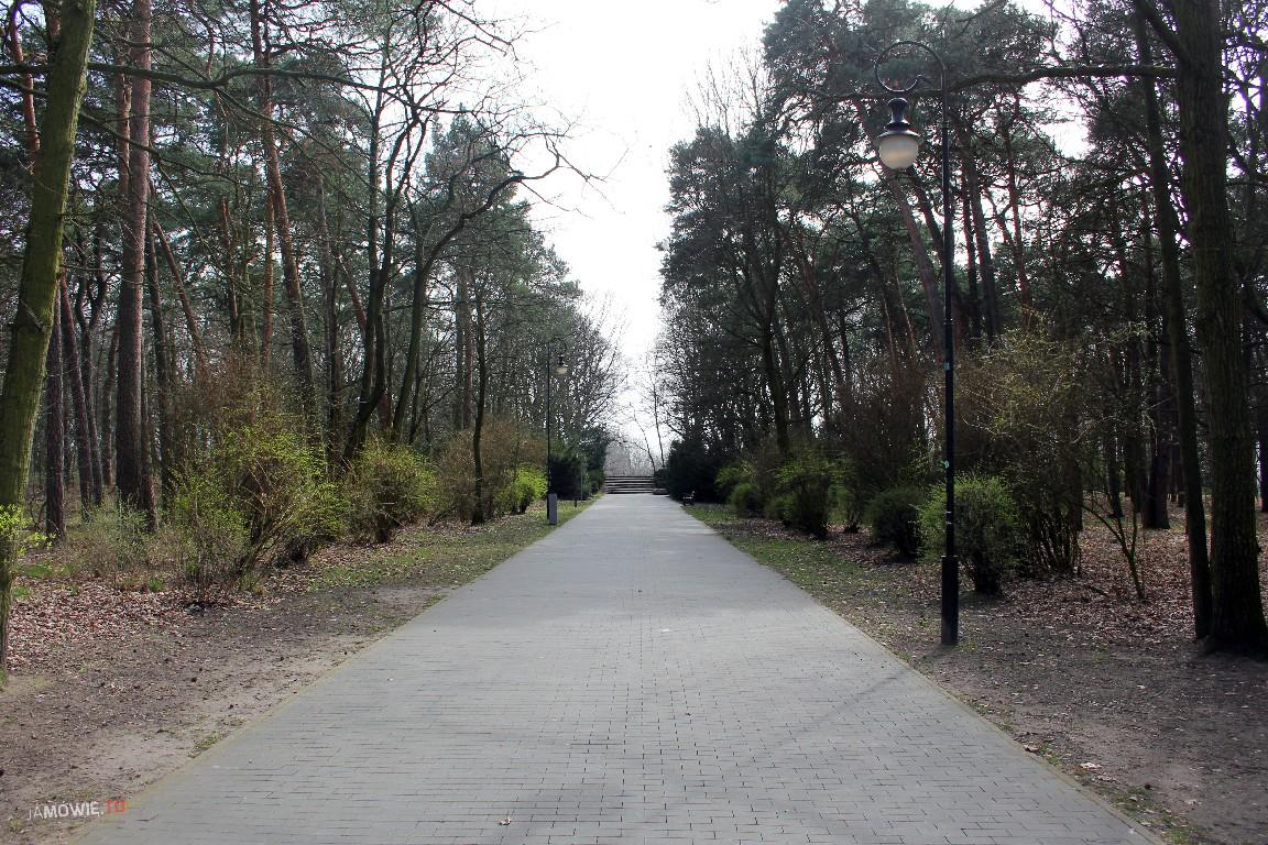 Toruń - jak się tutaj mieszka? Ja mówię TO