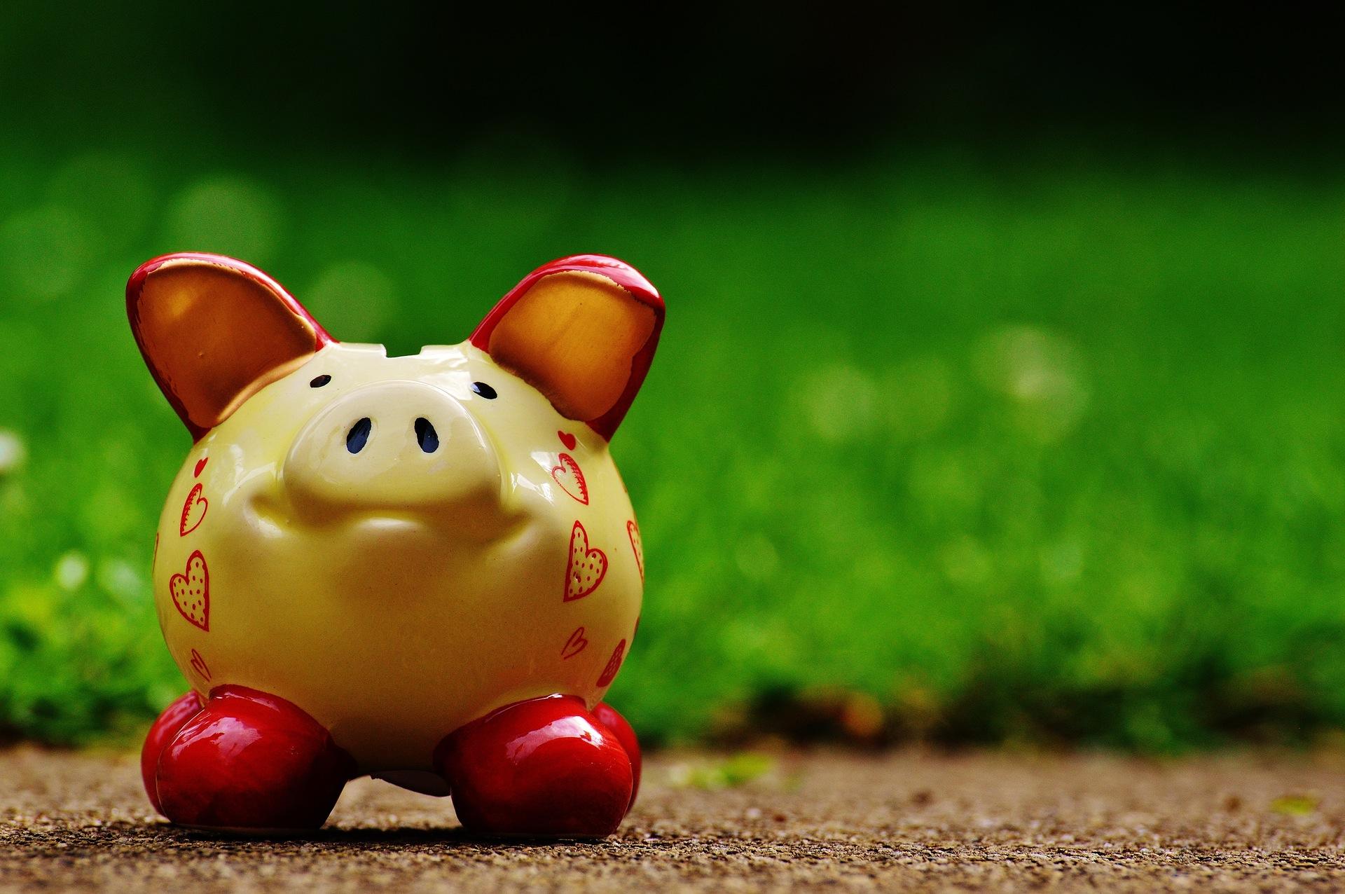 Sprytne sposoby naoszczędzanie pieniędzy + WYNIKI KONKURSU