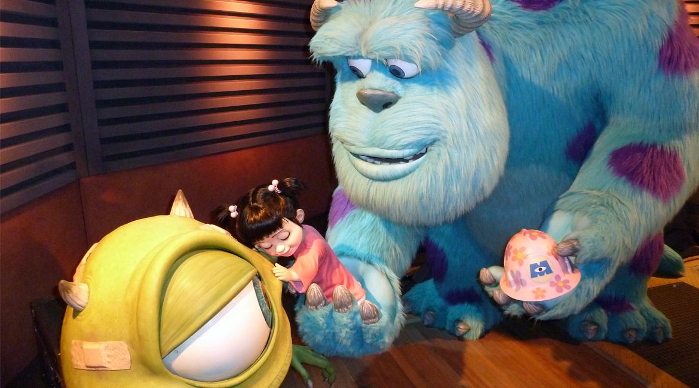 Jak bajki Pixara pomogą Ci zdobyć klientów?