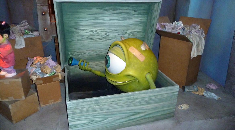 Schemat Prezentacji Pixar - Ja mówię TOhttp://jamowie.to