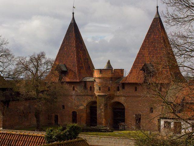 Zamek w Malborku - Ja mówię TO www.jamowie.to