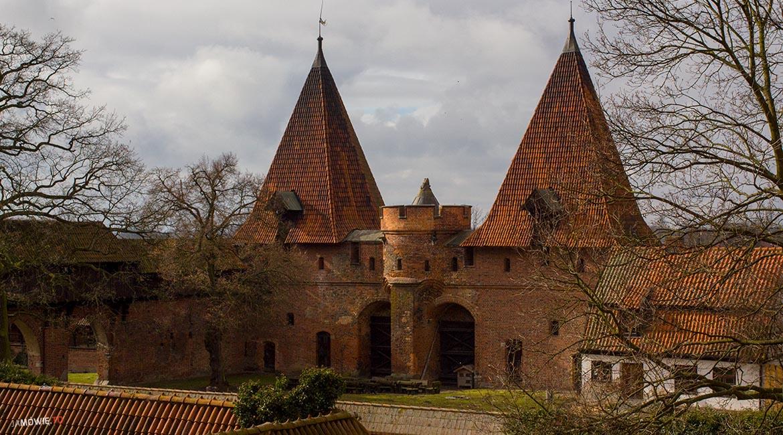 Malbork – zamek, któryrobi wrażenie