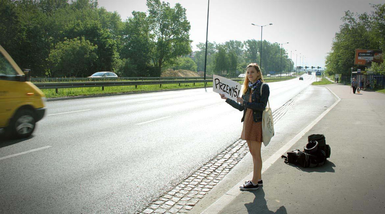 autostop a zarządzanie kryzysowe - Ja mówię TO www.jamowie.to