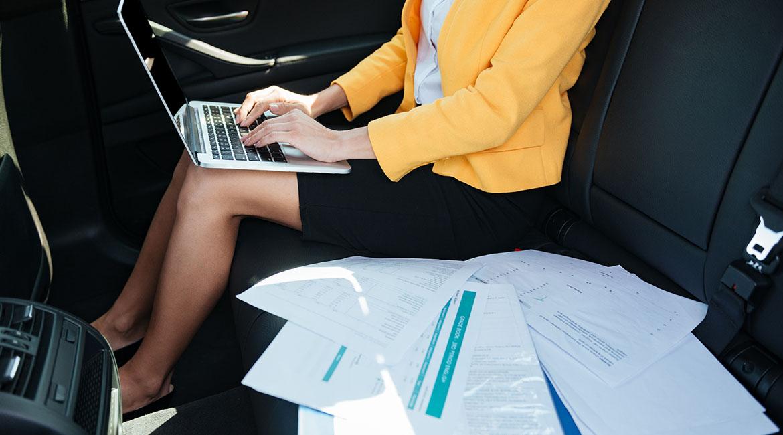 Jaki jest wizerunek przedsiębiorcy?
