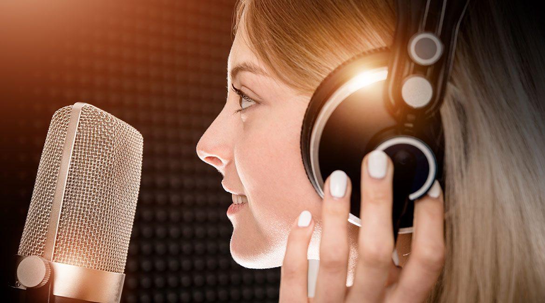 Jak dbać oswój głos? + wyniki konkursu