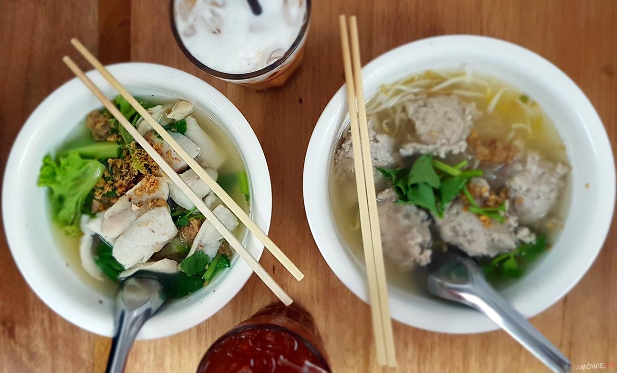 Czym zaskakuje Tajlandia? Kuchnia